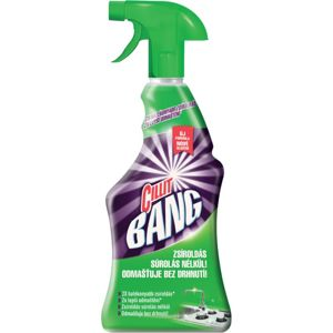Cillit Bang Greese & Sparkle konyhai tisztító spray -ben