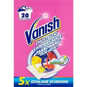 Vanish Color színfogó kendők 20 db