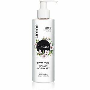 Lirene Natura - Face Care tisztító gél az arcra 150 ml