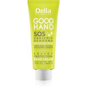 Delia Cosmetics Good Hand S.O.S. kézvédő krém 75 ml