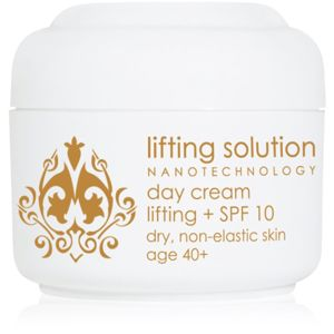Ziaja Lifting Solution nappali liftinges kisimító krém SPF 10