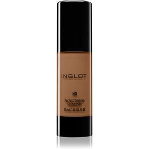 Inglot HD intenzív fedő krém make-up alá, hosszantartó hatással