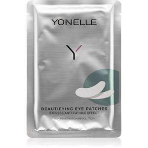 Yonelle Fortefusíon szemmaszk a duzzanat és sötét karikák ellen 4 db