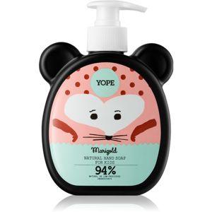 Yope Marigold folyékony szappan gyermekeknek