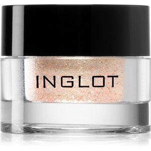 Inglot AMC magas pigmenttartalmú szemhéjfesték árnyalat 118 2 g