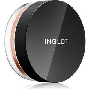 Inglot Sparkling Dust csillogó púder arcra és testre
