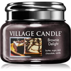 Village Candle Brownie Delight illatos gyertya 262 g