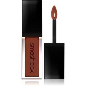 Smashbox Always on Liquid Lipstick mattító folyékony rúzs árnyalat YES HONEY 4 ml