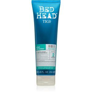 TIGI Bed Head Urban Antidotes Recovery sampon száraz és sérült hajra
