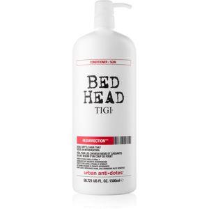 TIGI Bed Head Urban Antidotes Resurrection kondicionáló gyenge, károsult hajra
