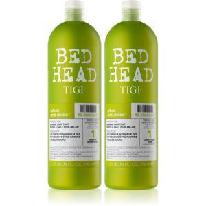 TIGI Bed Head Urban Antidotes Re-energize takarékos kiszerelés VI. (normál hajra) hölgyeknek