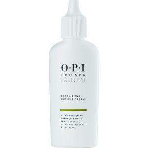 OPI Pro Spa radírozó balzsam a körömágy bőrére 27 ml