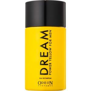 Odeon Dream Power Yellow eau de parfum uraknak 100 ml