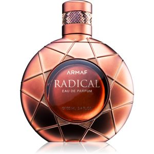 Armaf Radical Brown eau de parfum uraknak 100 ml