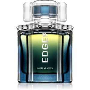 Swiss Arabian Mr Edge eau de parfum uraknak