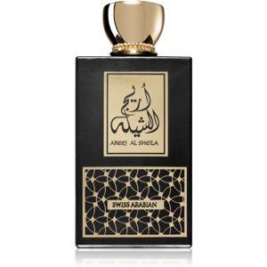 Swiss Arabian Areej Al Sheila Eau de Parfum hölgyeknek 100 ml