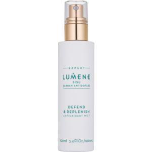 Lumene Sisu [Urban Antidotes] védő arcpermet a külső hatásokkal ellen