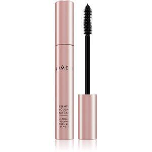 Lumene Essential Volume Mascara tömegnövelő szempillaspirál árnyalat Black