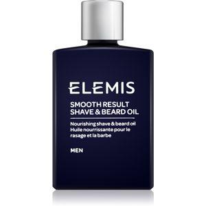 Elemis Men borotválkozó és szakáll ápoló olaj