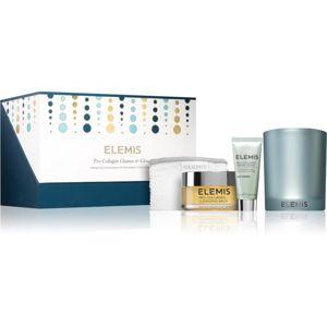 Elemis Pro-Collagen Cleanse & Glow kozmetika szett hölgyeknek