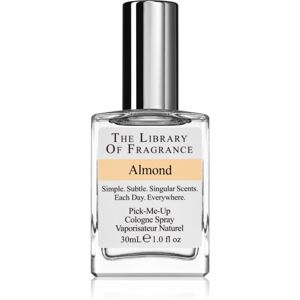 The Library of Fragrance Almond kölnivíz unisex 30 ml