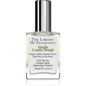 The Library of Fragrance Vanilla Cookie Dough Eau de Cologne unisex 30 ml