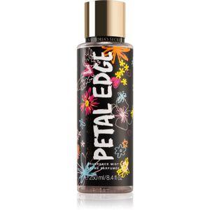 Victoria's Secret Petal Edge parfümözött spray a testre hölgyeknek 250 ml