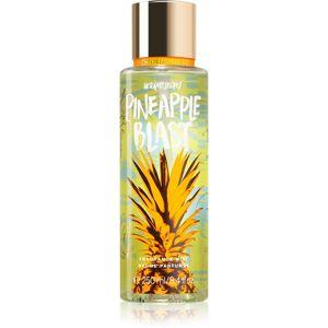 Victoria's Secret Pineapple Blast parfümözött spray a testre hölgyeknek 250 ml