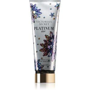 Victoria's Secret Winter Dazzle Platinum Ice testápoló tej hölgyeknek 236 ml