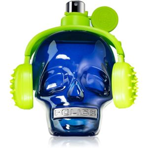 Police To Be Mr. Beat eau de toilette uraknak 75 ml