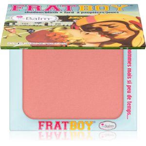 theBalm FratBoy arcpirosító és szemhéjfesték egyben