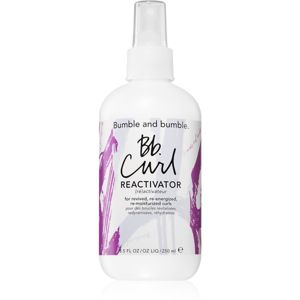 Bumble and Bumble Bb. Curl Reactivator aktiváló spray a hullámos és göndör hajra 250 ml