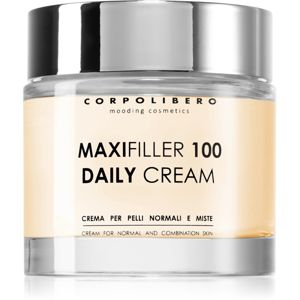 Corpolibero Maxfiller 100 Daily Cream nappali krém normál és kombinált bőrre 100 ml