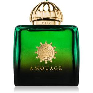 Amouage Epic eau de parfum hölgyeknek