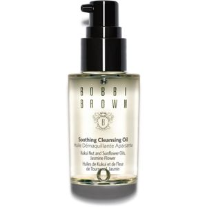 Bobbi Brown Mini Soothing Cleansing Oil gyengéden tisztító olaj 30 ml