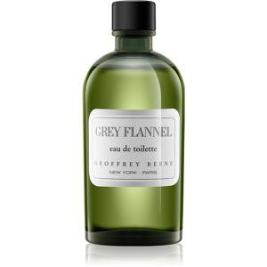 Geoffrey Beene Grey Flannel eau de toilette szórófej nélkül uraknak