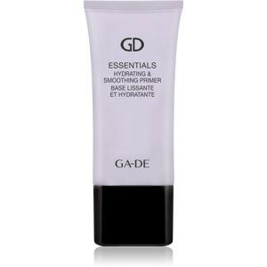 GA-DE Essentials kisimító make-up alap bázis hidratáló hatással 30 ml