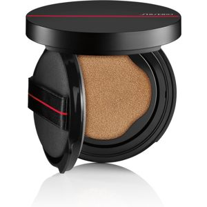 Shiseido Synchro Skin Self-Refreshing Cushion Compact tartós kompakt make-up