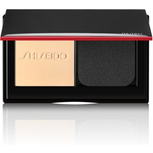 Shiseido Synchro Skin Self-Refreshing Custom Finish Powder Foundation púderes make-up árnyalat 110 9 g