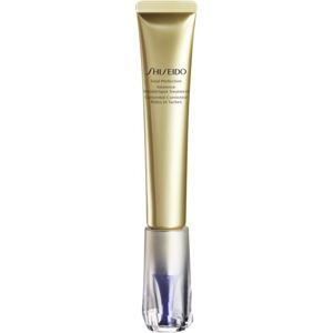Shiseido Vital Perfection Intensive Wrinklespot Treatment ránctalanító krém az arcra és a nyakra 20 ml