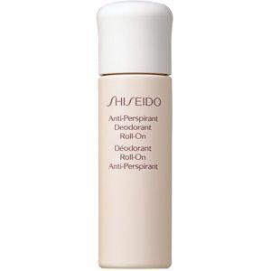 Shiseido Deodorants Anti-Perspirant Deodorant Roll-On golyós izzadásgátló dezodor 50 ml