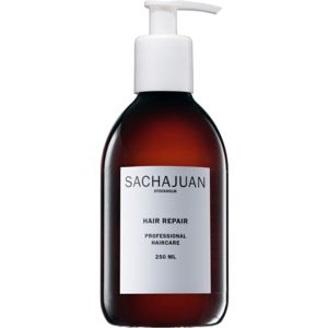 Sachajuan Cleanse and Care Hair Repair regeneráló ápolás hajra
