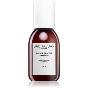 Sachajuan Colour Protect sampon a festett haj védelmére 100 ml