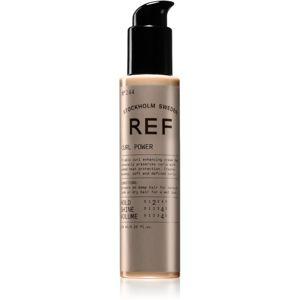 REF Styling hajkrém a rugalmas hullámokért 125 ml