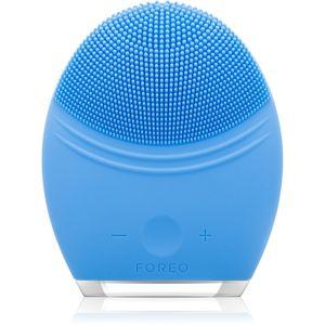 FOREO Luna™ 2 Professional szónikus tisztító készülék ránctalanító hatással
