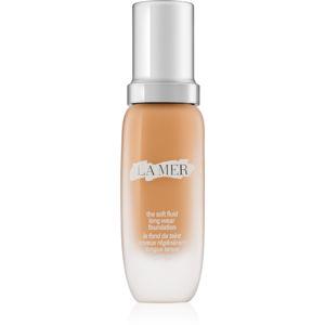 La Mer Skincolor hosszan tartó folyékony make-up SPF 20 árnyalat Honey 30 ml