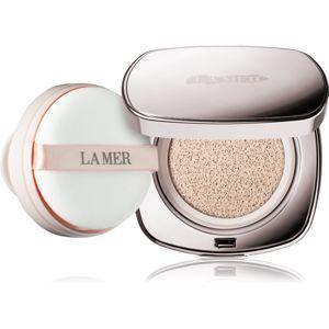 La Mer Skincolor radiance folyékony smink szivaccsal SPF 20
