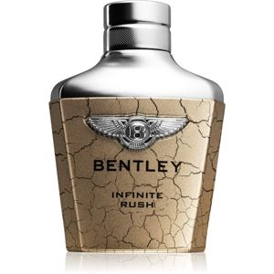 Bentley Infinite Rush eau de toilette uraknak