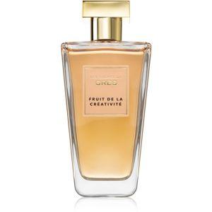 Grès Les Signes de Grès Fruit de La Créativité Eau de Parfum unisex 100 ml