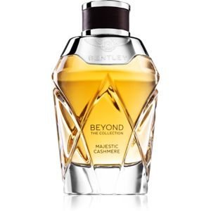 Bentley Beyond The Collection Majestic Cashmere eau de parfum uraknak 100 ml